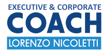Executive & Business Coach - Lorenzo Nicoletti