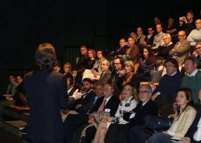 Opening Centro ZO