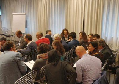 Workshop Confindustria